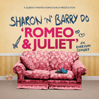 Sharon 'n' Barry do 'Romeo & Juliet' in UK Regional