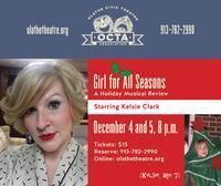 Girl For All Seasons: A Holiday Musical Review in Kansas City