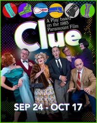 Clue in Orlando