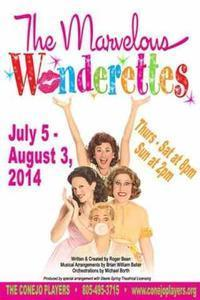 The Marvelous Wonderettes in Broadway
