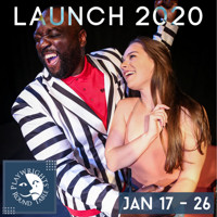 Launch 2020 - 19th Annual PRT Play Festival in Orlando