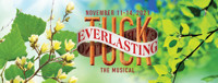 Tuck Everlasting The Musical in Central Pennsylvania