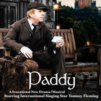 Paddy – The Musical in Ireland
