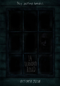 #14 LEANDRO ROAD in Philippines