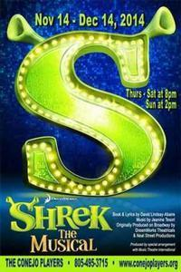 Shrek the Musical in Thousand Oaks