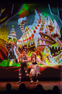 Hansel and Gretel A Wickedly Delicious Musical Treat in Los Angeles