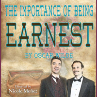 The Importance of Being Earnest, by Oscar Wilde in San Francisco