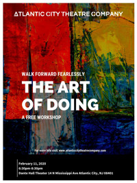 The Art of Doing (Free) in New Jersey