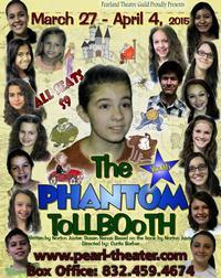 The Phantom Tollbooth (Youth) in Houston