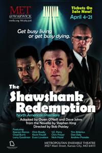 The Shawshank Redemption in Kansas City