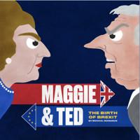 MAGGIE & TED in UK Regional