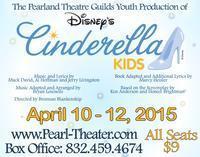 Disney's Cinderella Kids in Houston