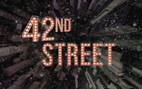 42ND STREET in New Orleans