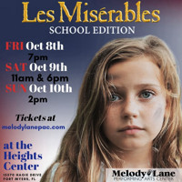 Les Miserables School Edition in Ft. Myers/Naples