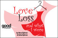 Love Loss and What I Wore in Maine