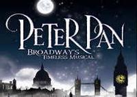 Peter Pan in San Antonio