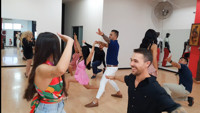 Bachata Class & Dance Party - Amor Open Day 15 AUG in Australia - Adelaide