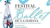 International Festival of Ballet of Havana in Cuba