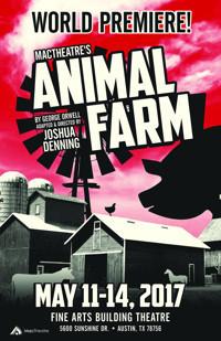 Animal Farm in Austin