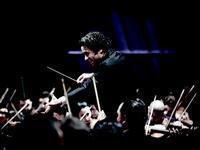 Symphonieorchester des Bayerischen Rundfunks / Dudamel in Luxembourg