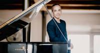 Inon Barnatan Plays Mozart in Chicago