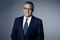 An Evening with Jeffrey Toobin in Los Angeles