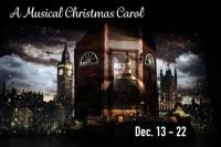 A Musical Christmas Carol in Maine