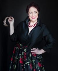 Regina Zona: Becoming...the Queen 2.0 in Cabaret