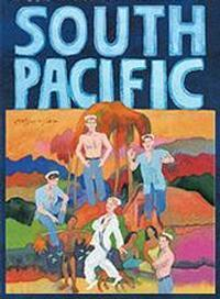 SOUTH PACIFIC in Salt Lake City