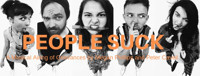 People Suck: A Musical Airing of Grievances in Australia - Melbourne