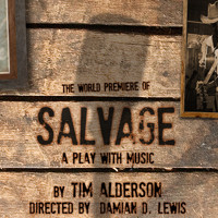 Salvage in Los Angeles
