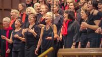 Encourage Yourself: Montpelier Community Gospel Choir in Concert in Vermont