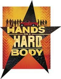 Hands on a Hardbody in Phoenix