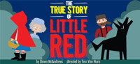 The True Story of Little Red in Maine