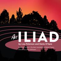 An Iliad in Columbus Logo