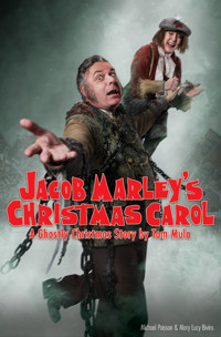 Jacob Marley's Christmas Carol in Central Virginia