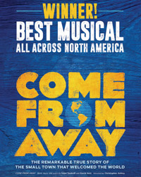 Come From Away in San Diego