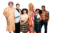 HAIRSPRAY (Bay Area Musicals) in Broadway