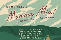 Mamma Mia on the Mainstage! in Boston