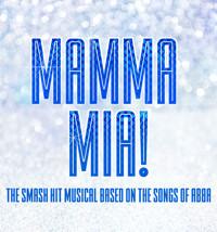 Mamma Mia! in Central New York
