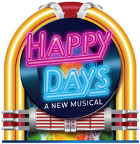 Happy Days A New Musical in Phoenix