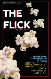THE FLICK in New Orleans