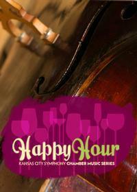 Happy Hour Chamber Music in Kansas City