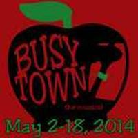 Busytown the Musical in Broadway