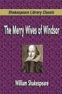 The Merry Wives of Windsor in Central Pennsylvania