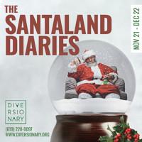 Santaland Diaries in San Diego