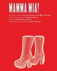 Mamma Mia! in CENTRAL VIRGINIA
