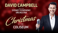 CHRISTMAS AT THE COLISEUM in Australia - Sydney