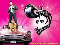 Grease in Memphis