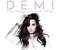 Demi Lovato in Brazil
